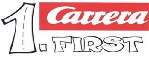 Carrera 1First