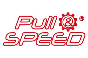 Carrera Pull&Speed