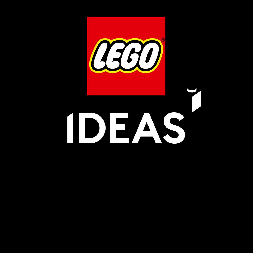 LEGO IDEAS