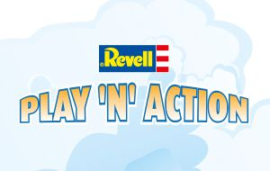 Play 'n' Action