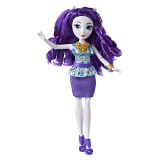 PAPUSA CLASICA MY LITTLE PONY EQUESTRIA GIRLS I - HBE0348