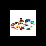 LEGO® Classic Cutie medie de constructie creativa - L10696