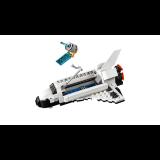 LEGO Transportorul navetei spațiale