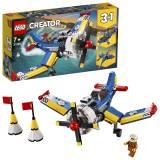 LEGO Avion de curse