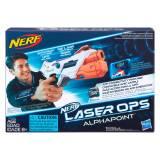 HASBRO Blaster NERF Laser Ops Single Shot