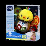 Jucarie interactiva Vtech, pasarea muzicala