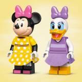 LEGO Disney Mickey and Friends Magazinul cu inghetata al lui Minnie Mouse