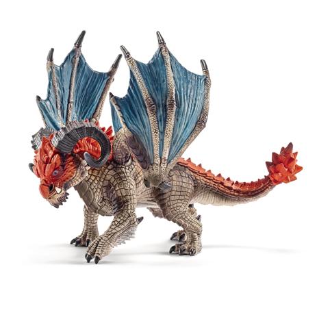 Figurina Schleich - Dragon Berbec - 70511