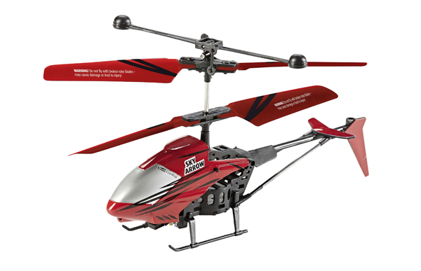 "REVELL RC Helicopter ""Sky Arrow"""