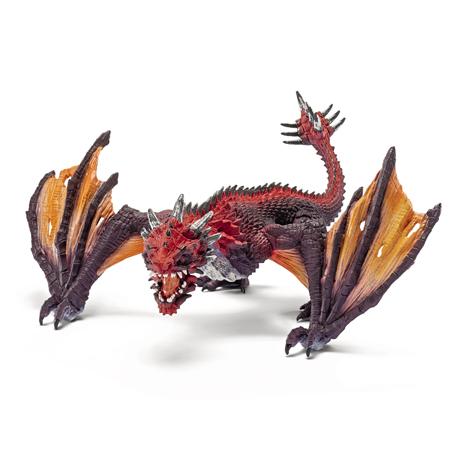 Figurina Schleich - Dragon Luptator Eldrador - 70509