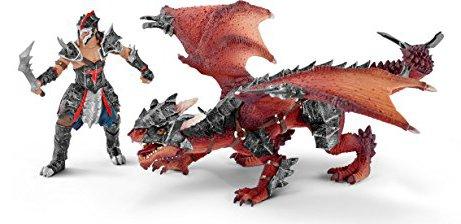 Luptator  Dragon Schleich-70128