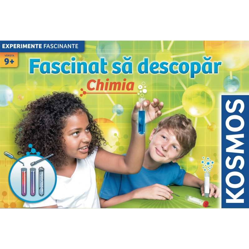 FASCINAT SA DESCOPAR CHIMIA Kosmos K24003