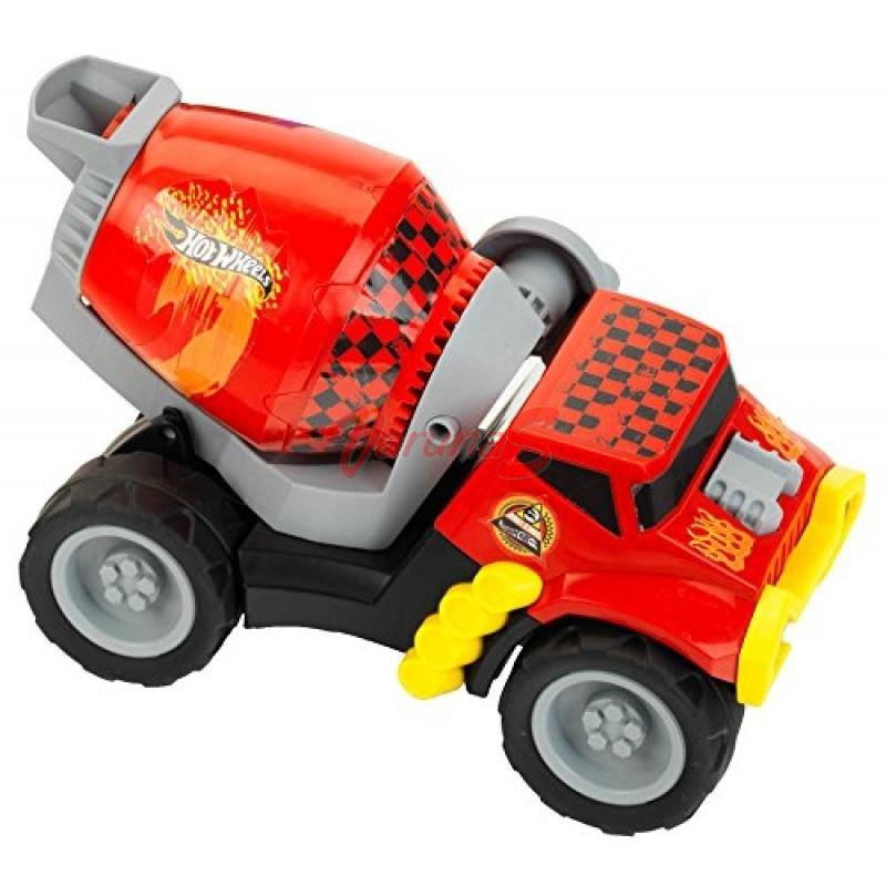 Klein - Betoniera Hot Wheels - TK2447