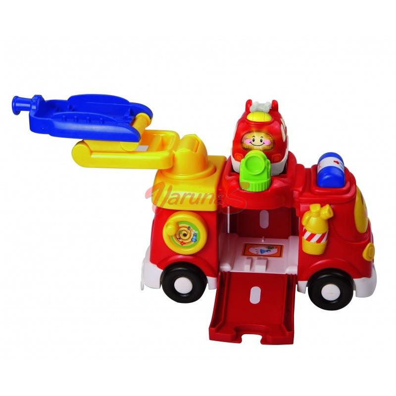 VTECH TT Masina de Pompieri