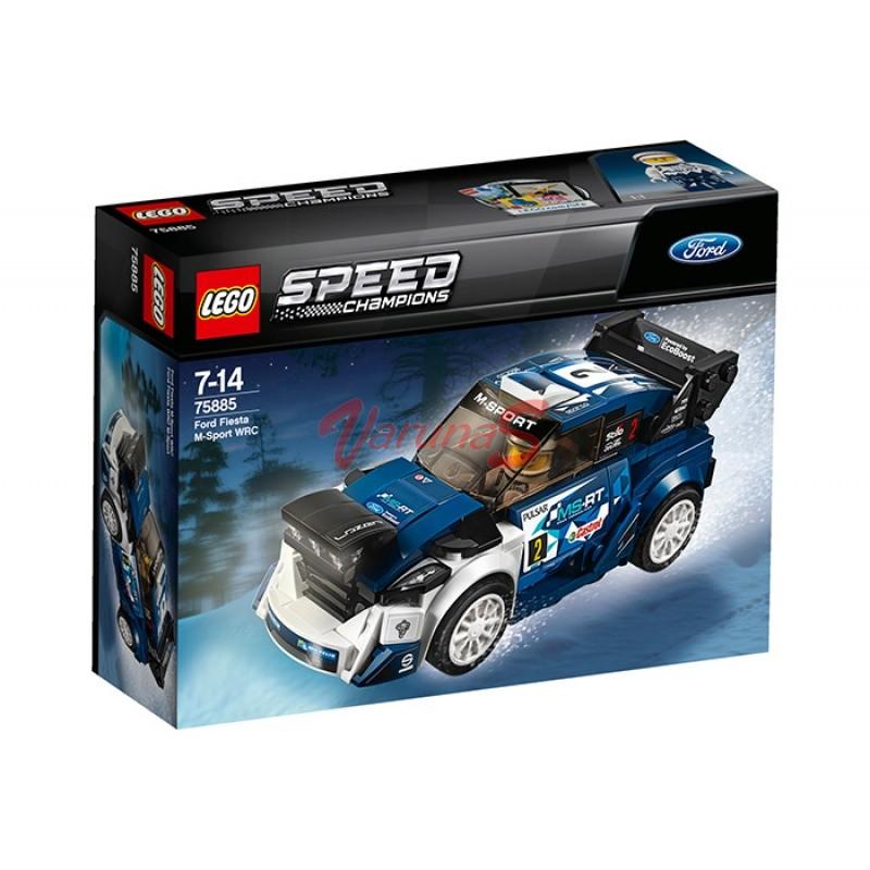 Ford Fiesta M-Sport WRC - L75885