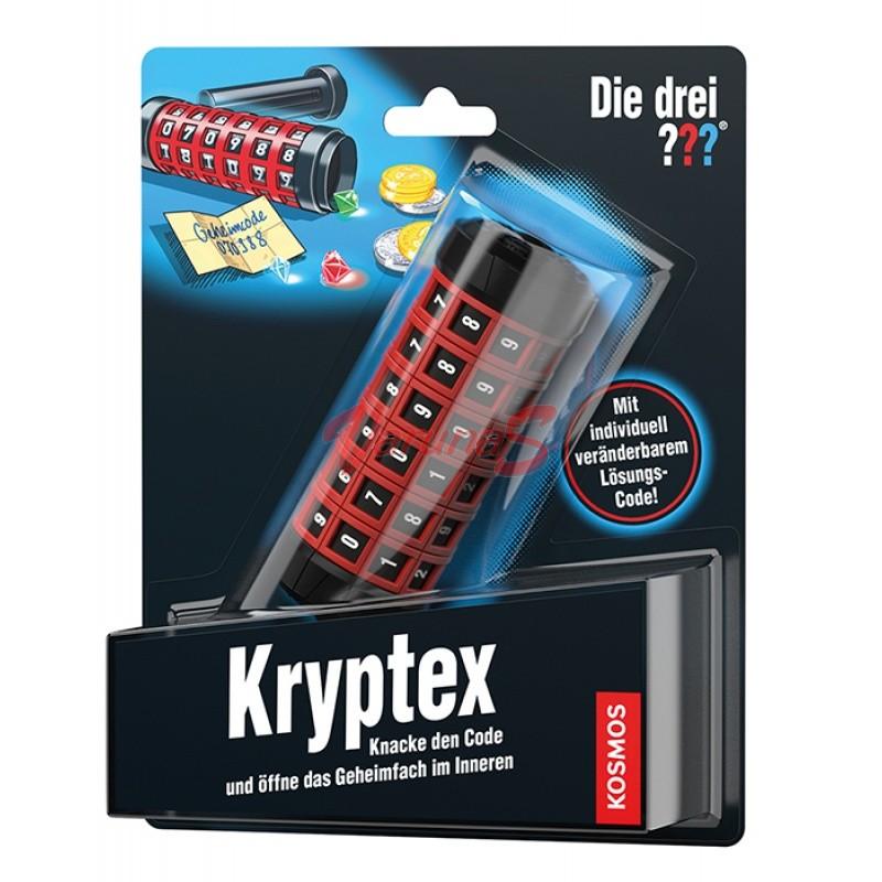 KOSMOS DDF Kryptex