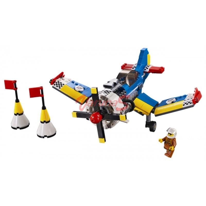LEGO® Creator Avion de curse