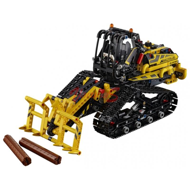 LEGO Încărcător pe șenile