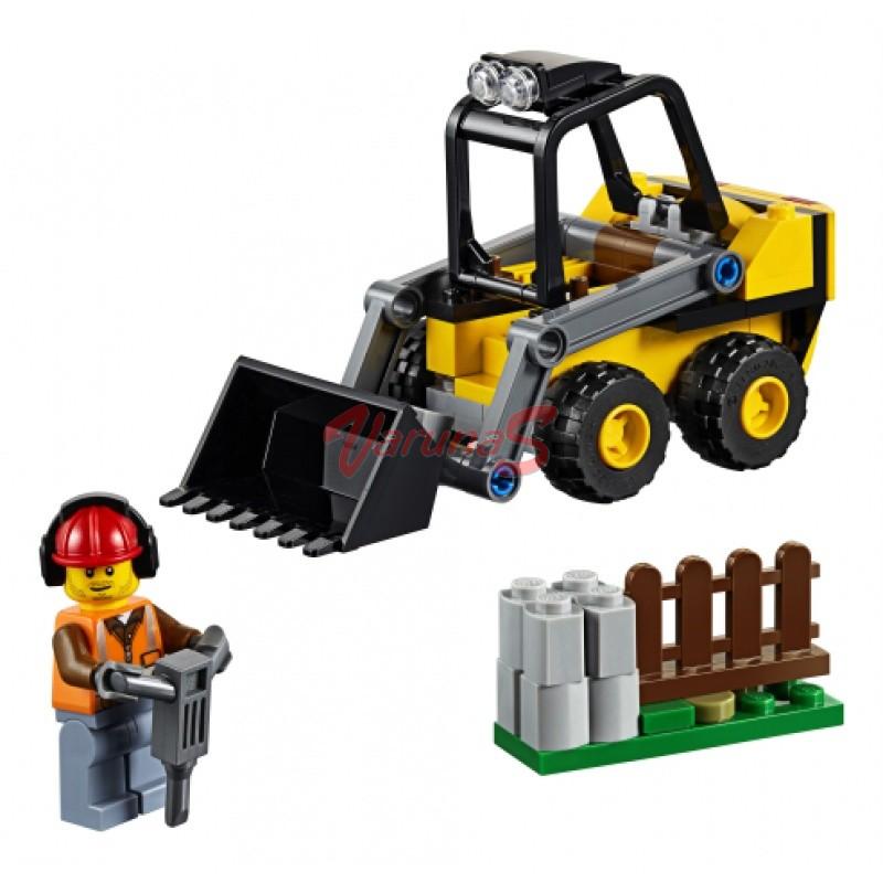 LEGO Încărcător pentru construcții