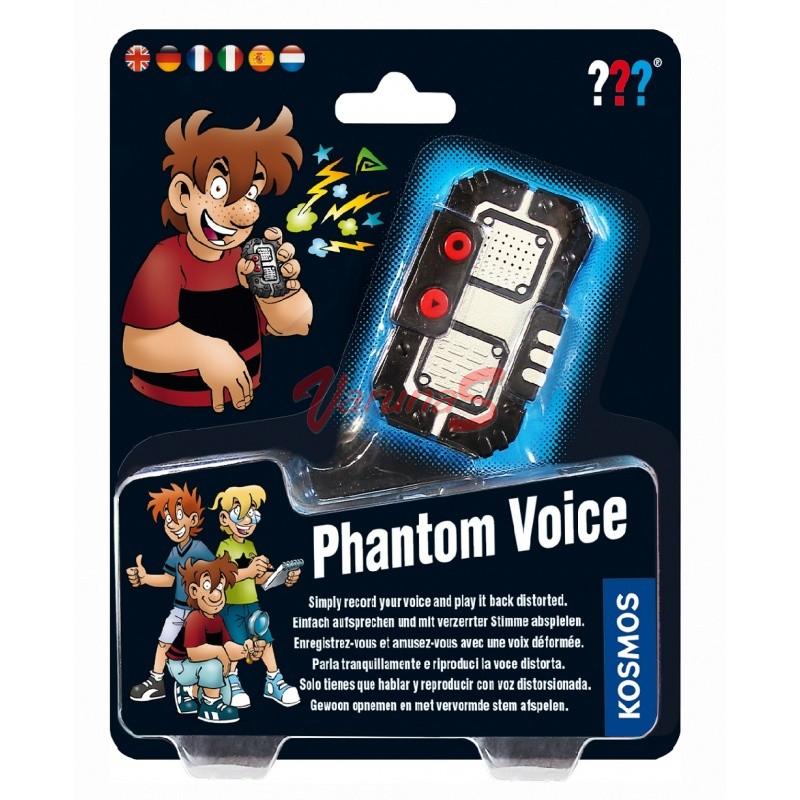 KOSMOS Phantom Voice