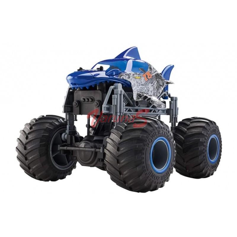 """REVELL RC Monster Truck """"Big Shark"""""""