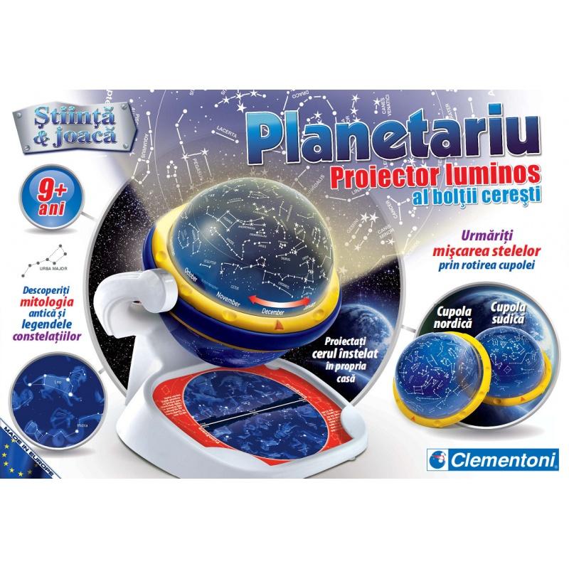 CLEMENTONI PLANETARIU MARE - CL60336