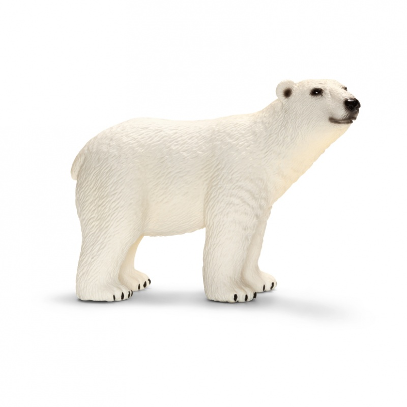 Figurina animal URS POLAR Schleich SL14659