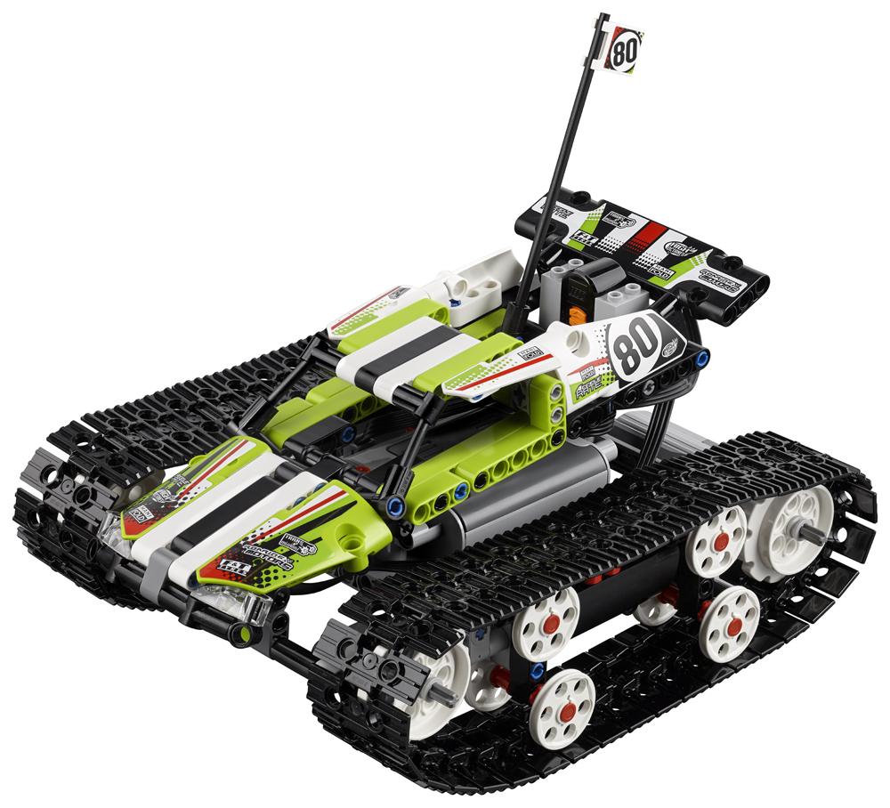LEGO Technic Bolid pe Senile teleghidat - L42065