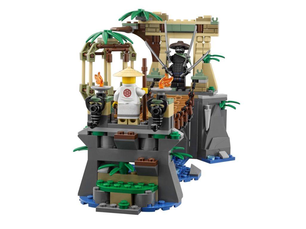 LEGO NINJAGO - Cascada principala - L70608