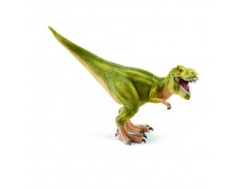 Tiranouzaur mergand