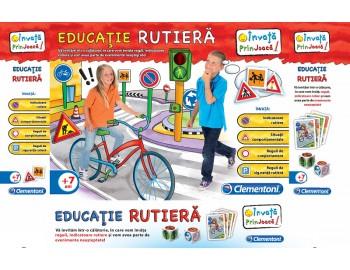 EDUCATIE RUTIERA- LB ROMANA