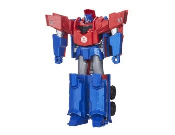 Robot Transformers Vehicul Hyper Change - Hasbro B0067
