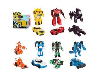 Robotvehiculdinozaur Transformers - One Step Changers - HBB0068