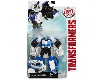 Figurina Transfomers Hasbro - RobotVehicul Warrios - B0070
