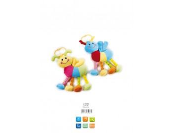 Jucarie Plus Venturelli - Lelly Baby Jucarie De Agatat - AV785088