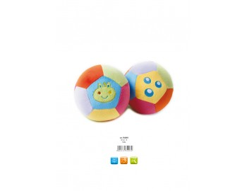 Jucarie Plus Venturelli - Lelly Baby Minge - AV785093