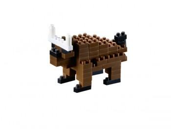 Bizon. Set Constructie 3D Micro Cub - 200.019