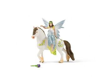 Figurina Schleich - Eyela in Tinuta Festiva Stand - 70516