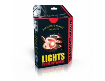 Marvins Magic Lumini De Pretutindeni Adult - MMPM02AD
