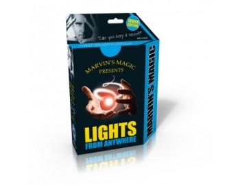 Marvins Magic Lumini De Pretutindeni Junior - MMPM02JD