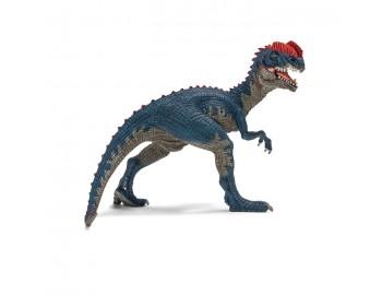 Figurina Schleich Dinozaur Dilophosaur - 14567