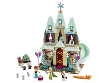 LEGO Disney Princess Petrecerea de la Castelul Arendelle - 41068