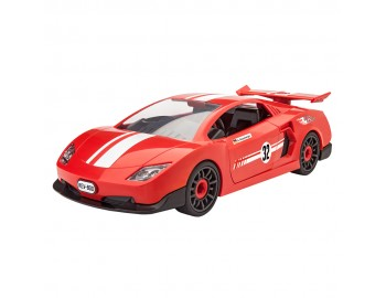 Masinuta De Curse Revell Junior Kit Racing Car RV0800