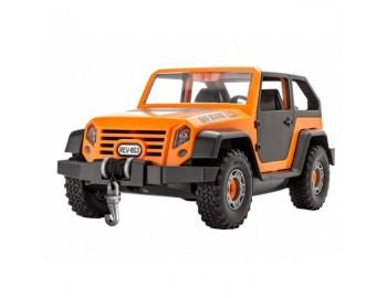 Masinuta De Teren Revell Junior Kit Off-Road Vehicle