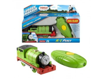 TM RC PERCY Mattel CJX81-CJX83