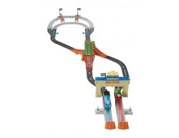 THOMAS Mattel DFM53