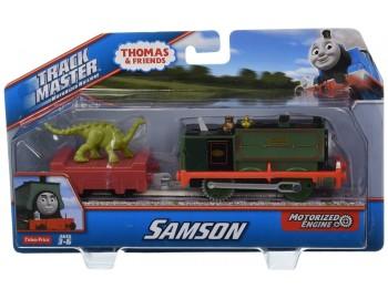 TM SAMSON Mattel BMK88-DFM80