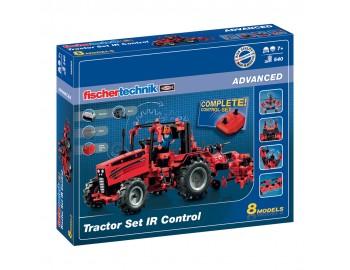 FISHER TEHNIC - ADV Tractor IR Control 524325