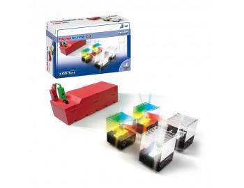 FISHER TEHNIC - PLUS LED Set 533877