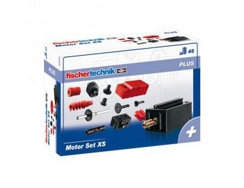 FISHER TEHNIC - PLUS Motor Set XS 505281